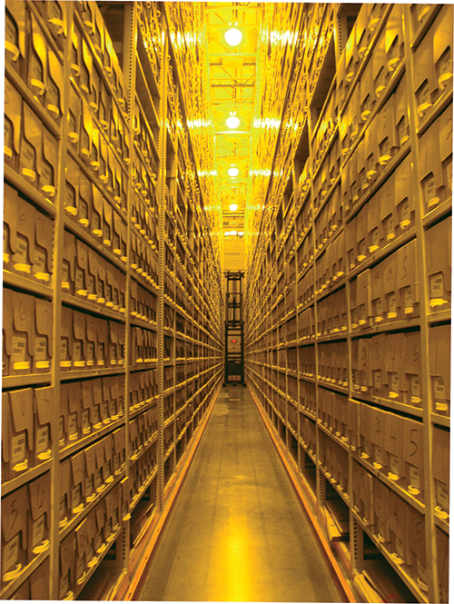 Google processes more than 24 petabytes of data per day, a volume that is thousands of times the quantity of all printed material in the US Library of Congress.